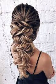 25 cute prom updos for long hair