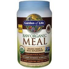 garden of eden probiotics. Garden Of LifeRaw Organic Meal Shake \u0026 Replacement - Chocolate Cacao Eden Probiotics
