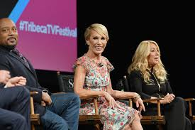 tribeca talks 10 years of shark tank 2018 tribeca tv festival