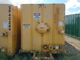 U 219 2007 Wichita Frac Tank Phils Pumping And Fabricating