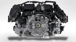 porsche and the four cylinder flat engine four cylinder 2016 porsche ag