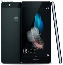 huawei p8 specification. specification sheet. huawei p8 lite gallery image 1 [size: 762 (w) x 777 (