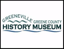 Image result for greeneville greene county history museum