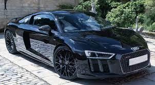 2018 Audi R8 Price Uk New