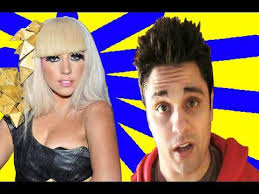 ray william johnson doin your mom. ray william johnson \u003d3: asian lady gaga doin your mom b