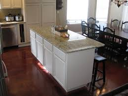 Concrete Kitchen Flooring Concrete Kitchen Flooring All About Flooring Designs