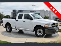 Dodge Ram 1500 Truck for Sale in Fort Worth, TX 76104 - Autotrader