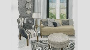 gray wall brown furniture. Contemporary Chic. Pebble Gray Walls Wall Brown Furniture G