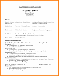 Resume Title Sample Resume Title Ideas Examples Document And Get To Create Your With The 10