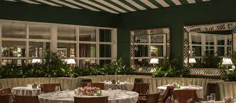 Chart House Marina Del Rey Menu Prices The Polo Lounge At Beverly Hills Hotel Dorchester Collection