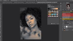 How To Give Your Portraits Beautiful Rich Skin Tones