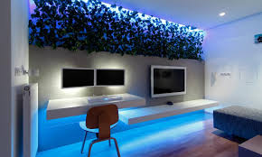 lighting for apartments. Small Slovakian Apartment Enhanced With LED Lighting Envisioned By Rudolf Lesňák For Apartments