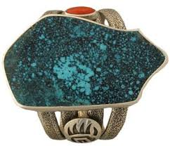 native american jewelry lowdown the story behind turquoise and squash blossoms collectors weekly