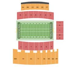 Centennial Bank Stadium Tickets And Centennial Bank Stadium