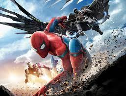 516778 3840x2932 spiderman homecoming ...