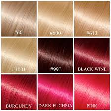 Hair Color Chart On Hair2design Com Online Store In 2019