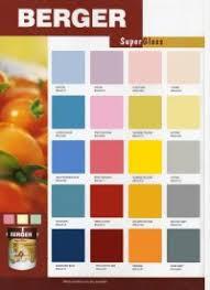 Berger Paint Chart Berger Paints Interior Colour Chart Berger Paint Colour