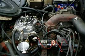 performance tips for '79 scout ii w 345 ih parts america  at 1978 International Truck Engine Size 345 Starter Wiring Diagram