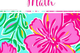 Free Printable Binder Covers Free Printable Binder Covers Lilly Pulitzer Shared By Jamal Scalsys