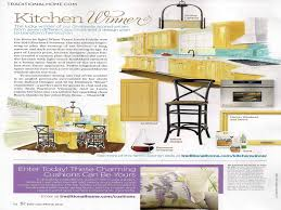Kitchen Magazine Kitchen And Bath Magazine Free Kitchen Bath Design News Magazine