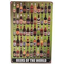 Beer Home Decor