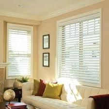 home decorators faux wood blinds home decorators collection 2 inch