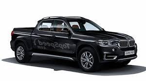 2018 BMW Pickup Truck   Automotive   Pickup trucks, Trucks, BMW