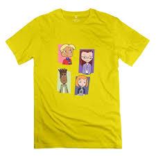 Yellow And Black T Shirt Designs Men Meet The Weekenders Custom Cool Black Tee Shirts By