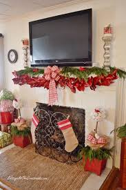fireplace decorating ideas 19