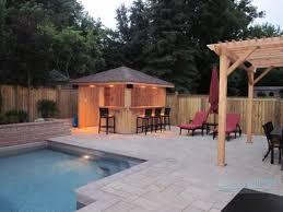 backyard pool bar. See Backyard Pool Bar
