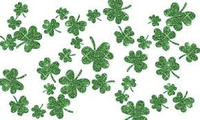 Small Picture st patricks day animated gifs glitter shamrock Coolagenet