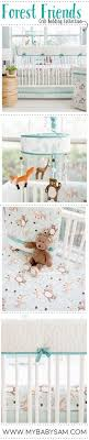 50 woodland baby bedding inspiration