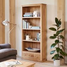 picture mobel oak large hidden office. Mobel Oak Large Three Drawer Bookcase Picture Hidden Office