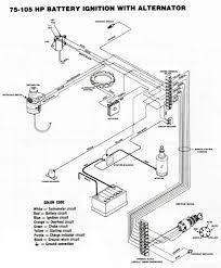Wiretor wiring diagram ford bosch marine pdf with voltage