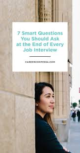best ideas about job interviews job interview when you ask the right job interview questions you re giving your potential employer