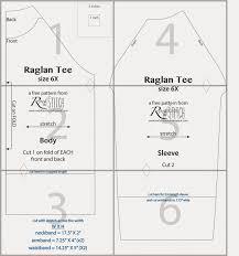 Free Shirt Patterns Custom Decorating