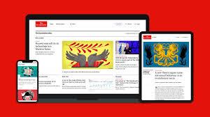 Digital Designer Salary London Jobs At The Economist Job Listing Digital Designer The