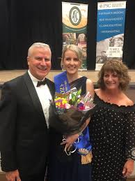"Michael McCormack on Twitter: ""Congratulations also to runner-up Effie  Ferguson from #Dunedoo and Sally Downie from #Forbes who was 2nd runner-up."""