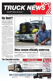 Truck News July 2012 by Annex Business Media - issuu