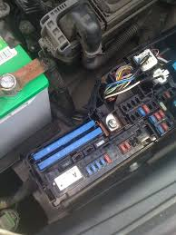 similiar 2008 highlander under the hood keywords blew cigarette lighter the fuse box under the hood loud · 2008 toyota