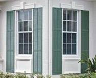 Mid America Shutters Color Chart Shutters Siding Products M E Supply