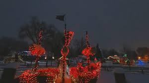 Storybook Island Rapid City Sd Christmas Lights Visit Rapid City Storybook Island Christmas Nights Of Light