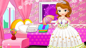sofia the first little princess sofia washing clothes sofia the first game episode for kids you