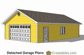 drive thru garage plans diy 2 car garage plans 24x26 24x24 garage plans
