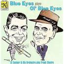 Blue Eyes Plays Ol' Blue Eyes