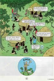 Bert Brussen Bespreekt Kuifje In Afrika Is Niet Zo Zeer Kwetsend