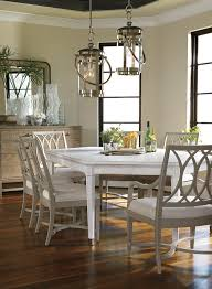 lighting dining dining room traditional with white dining table lantern pendant light heritage coast dining chairs