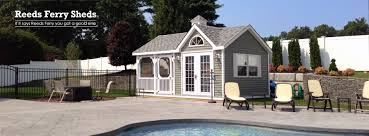 reeds ferry shed prices. Modren Reeds Reeds Ferry Sheds Screened Pool House On Shed Prices R