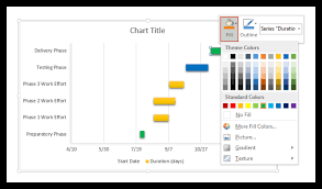 Microsoft Office Gantt Chart Software How To Make A Gantt Chart In Word Free Template