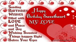 Beautiful Birthday Quotes For Him Best Of 24 Happy Birthday Wishes For Boyfriend Messages And Quotes For Him